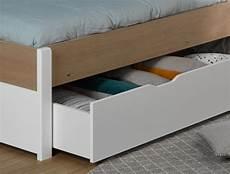 tiroir de lit enfant nomade tiroir de rangement couchage