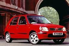 nissan micra k11 classic car review honest