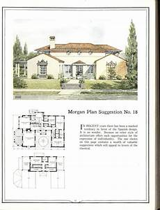 spanish colonial revival house plans 10 spanish colonial revival house plans that celebrate