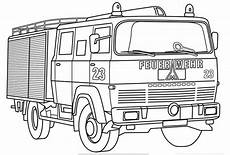 ausmalbilder feuerwehr feuerwehr ausmalbilder gratis other