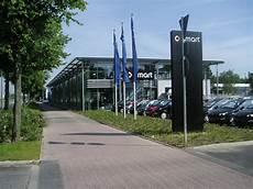 Mercedes Smart Krefeld Ernst Kreuder Bauunternehmung