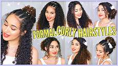 curly hairstyles for homecoming 7 best curly hairstyles for prom graduation formals