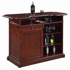 bar set ridgeline 5 ft home bar set with storage pool warehouse
