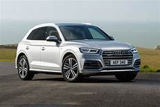 audi q5 2017 car review honest