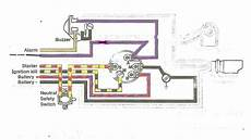 evinrude ignition switch wiring diagram diagram stream