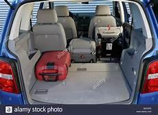 Auto Vw Volkswagen Touran Tdi Modello Anno 2003