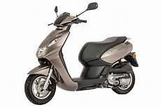 Peugeot Kisbee 50cc Scooter
