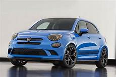 2020 Fiat 500x Abarth Features Price Specs Usa Release
