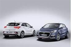 Hyundai I30 Verbrauch - hyundai i30 technische daten und verbrauch