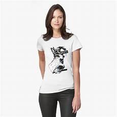 quot shinobu quot t shirt by triskova redbubble