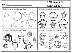 sorting and classification worksheets 7771 kindergarten math topic 13 sorting and classifying data tpt