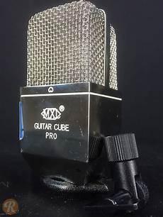 Mxl Guitar Cube Pro Reverb