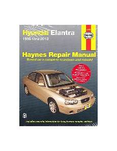 small engine service manuals 2009 hyundai sonata instrument cluster 1996 2013 hyundai elantra all models haynes repair manual