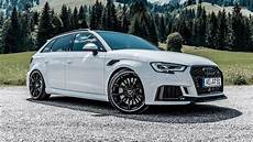 What Audi Rs3 Sportback Is Capable Of