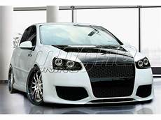 golf 5 bodykit vw golf 5 rs line kit