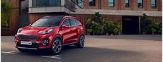 Offre Commerciale Kia Sportage Entreprise Kia Motors