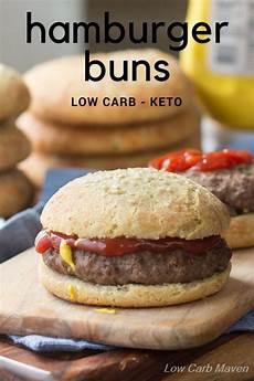 low carb burger buns low carb hamburger buns keto sandwich rolls low carb maven