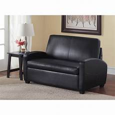 futon walmart sofa modern look with a low profile style with walmart