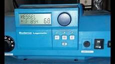 buderus logamatic heizungssteuerung heizungsregler