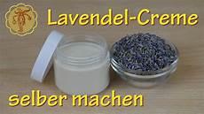 lavendel creme selber machen f 252 r unreine gereizte haut