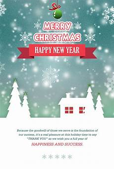 create merry christmas email template for send wishes t behance