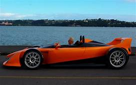 Hulme CanAm SuperCar Wallpapers And Images
