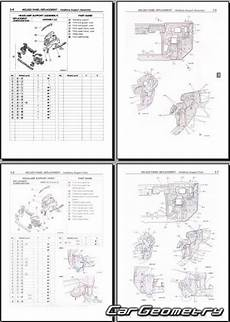 car engine repair manual 1995 mitsubishi eclipse electronic valve timing mitsubishi eclipse i 1989 1995 body repair manual