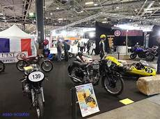 Salon Du 2 Roues Lyon 2018 R 233 Tro Motos Cycles De L Est