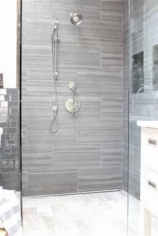 Bathroom Porcelain Tile Ideas Before And After Grey Bathroom Tiles Gray Shower Tile