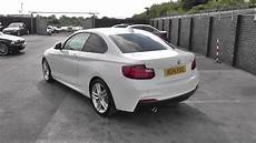 Bmw 2 Series Coupe F22 218d Coupe N47 2 0 M Sport Z2mb