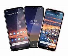 nokia smartphone sales rebound with 4 8 million units
