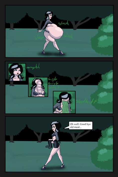 Serleena Comic
