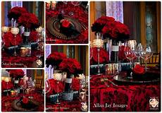 red black and silver wedding decoration ideas red black and silver wedding