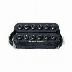 seymour duncan standard humbucker invader bridge 171 electric guitar pickup