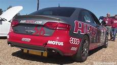 apr audi s4 race car youtube