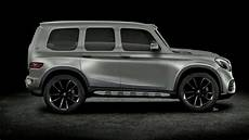 look 2019 mercedes glb confirmed in new