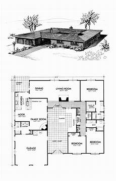southwest house plans with courtyard mexican style house plans unique southwest style house