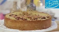 benedetta rossi torta della nonna torta moderna della nonna ricetta benedetta parodi per molto bene su real time