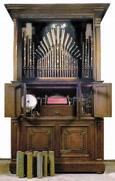 mechanical music digest gallery