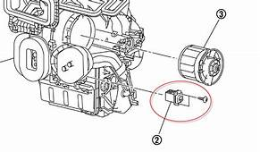 2012 Hyundai Santa Fe Blower Motor Replacement  Service