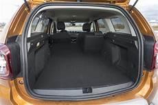 Gro 223 Er Test Dacia Duster Dci 110 S S 4wd Prestige Alles