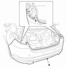 electronic throttle control 2008 kia optima user handbook service manual removing front cover 2008 kia optima how to remove and replace a brake light