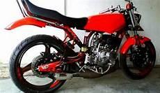 Modifikasi Rx Spesial by Modifikasi Motor Yamaha 2016 Modif Motor Yamaha Rx Spesial