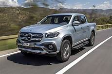 mercedes x class 2018 mercedes x class luxury to be launched in