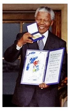 Berlusconi Mandela Comparison