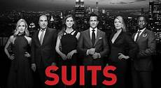Quot Suits Quot Trailer Und Erster Clip Aus Der Finalen 9 Staffel