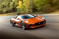Jaguar C X75 From Bond Heading To Autosport
