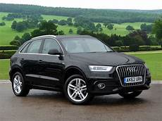 2012 audi q3 2 0 tdi s line 5dr in newcastle lyme