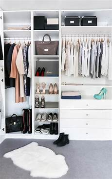 Dressing Soi Meme 6 Stylish Ideas To Organize Your Closet For 2018 Daily