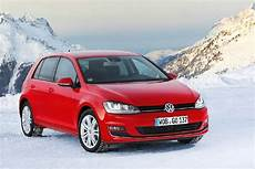 Volkswagen Golf 4motion Pictures Auto Express